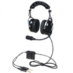 ANR aviation headset ANR AH-2888